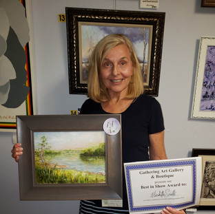 2019 Oct Best in Show Elizabeth Gatherin