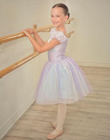 Ballet Season One