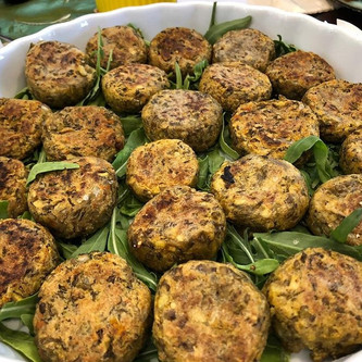 RECIPE: Moong Dal Patties