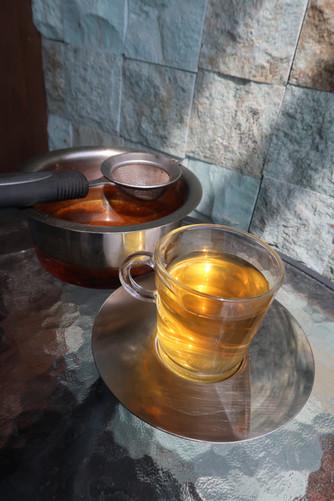 RECIPE: Spice Teas