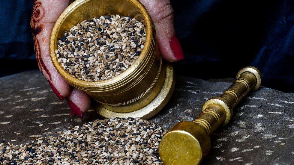 Sesame Seeds (Til)