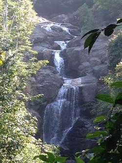 Meenmutti falls