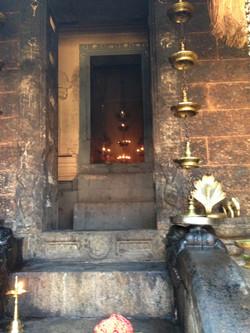 Kottiyur temple