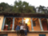 Arjuna's blog - all in front of home.jpg