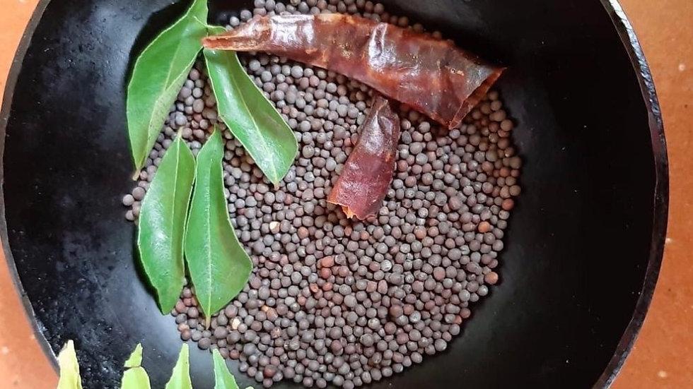 Mustard Seeds 200gms