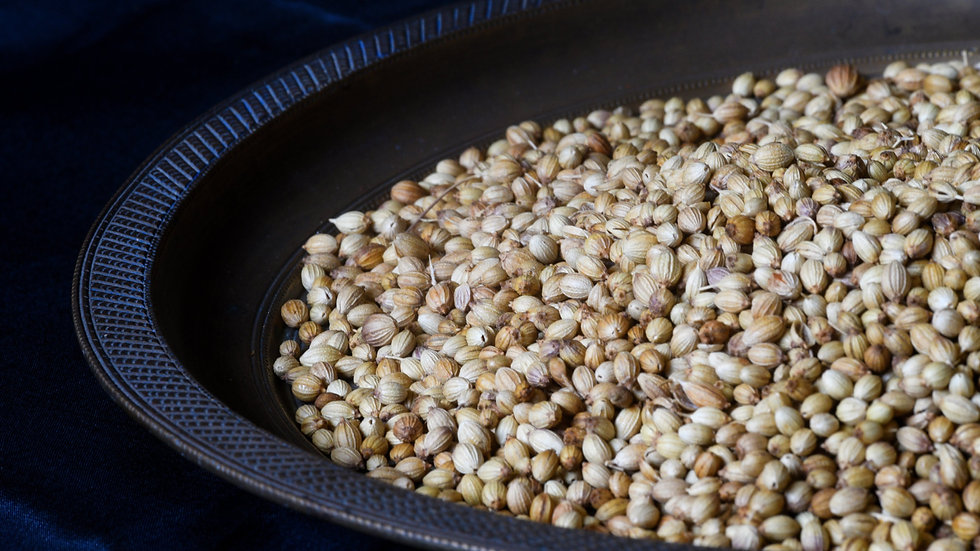 Coriander Seeds 200gm