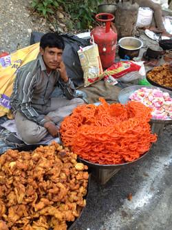 The fair at Khadi in Garhwal