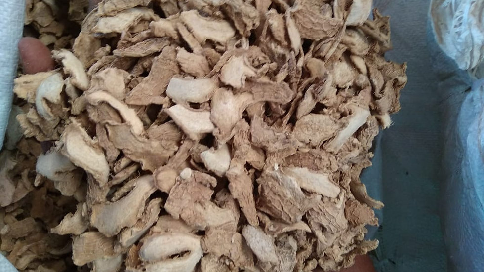 Dry Ginger 100gms
