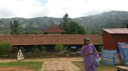 Mataji Vanamali in Tirunelli
