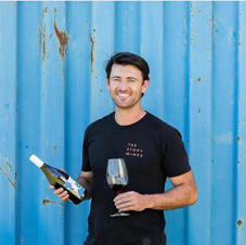 Rory Lane of The Story Wines