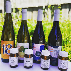 The Story Wines Line Up