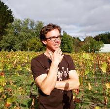 Neil Hawkins of The Wine Farm