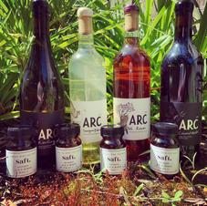 ARC Wines Line Up