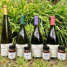 Lyons Will Estate Line Up