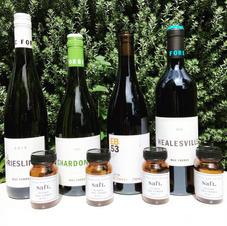 Mac Forbes Wine Line Up