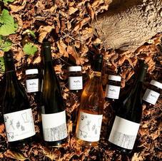 The Wine Farm Line Up