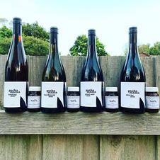 Pacha Mama Wine Line Up