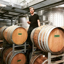 Dale Wheeler of Wheeler Wines