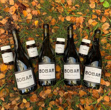 The Bobar Wines Line Up