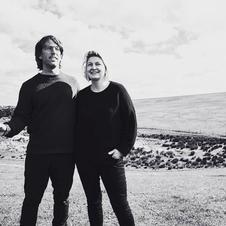 Lisa and Justin Jenkins of Fleet