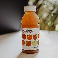 Purity Organic Apple Juice