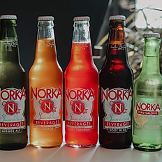 Norka Craft Soda