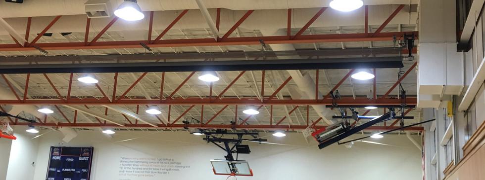 Gym Ceiling 2
