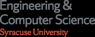 Engineering & Computer Science at Syracuse University