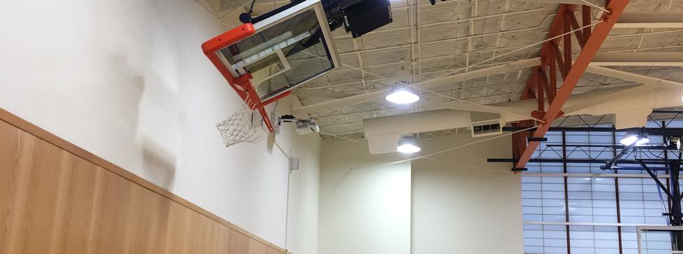 Gym Ceiling 1