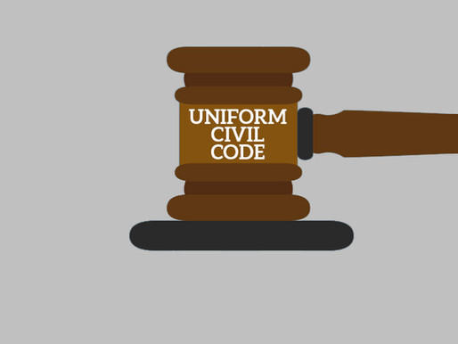 A Gentle Reminder for Gentle Cause by Delhi High Court: Uniformity Needed for Uniform Civil Code