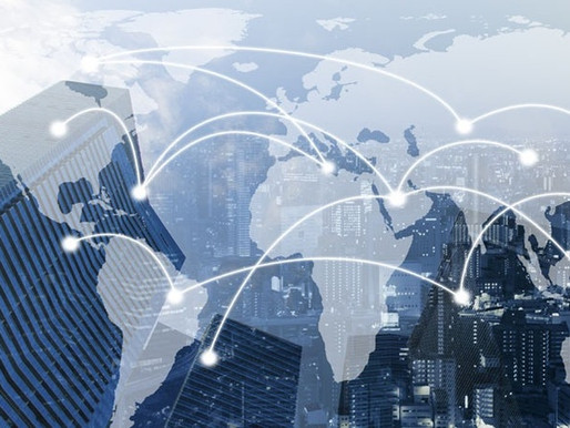 Cyber Crimes and the Changing Dimensions of International Relations