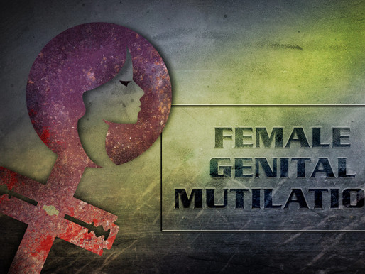 Female Genital Mutilations: When Will India Take Concrete Steps?