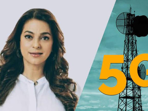Juhi Chawla & Ors. v. Science and Engineering Research Board & Ors.