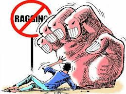 ANTI-RAGGING REGIME IN INDIA