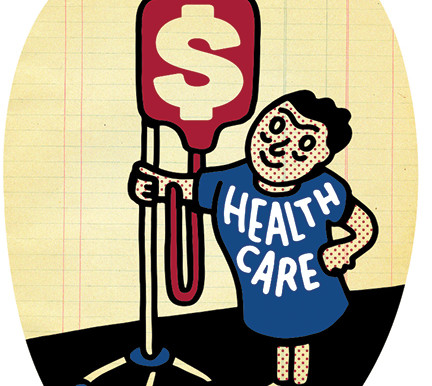 Healthcare and Economic Policies of India: The Deteriorating Condition of Health Standards