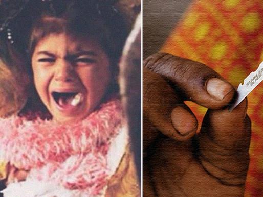 A Painful Secret of the World: Female Genital Mutilation!