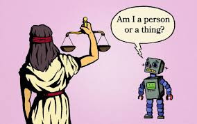 ARTIFICIAL INTELLIGENCE AND LEGAL PERSONALITY: A FUTURISTIC ANALYSIS OF THIS RELATIONSHIP