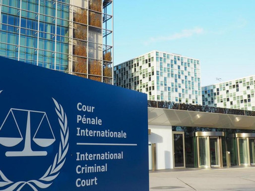 International Criminal Law, the Court and the UN Security Council: the Supposed Equilibrium