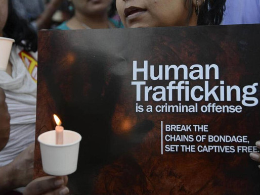 The Indian Human Anti-Trafficking Bill 2021: Are the Efforts Taken Enough?