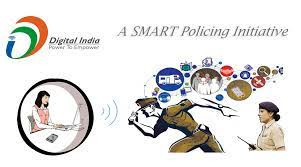 EVALUATING SMART POLICING IN INDIA: GLITCHES AND PROPOSED REFORMS