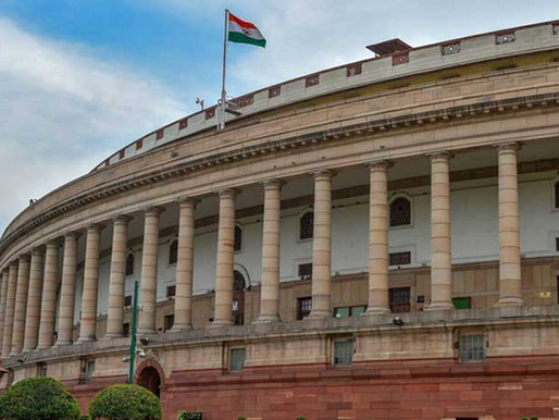 Money Bills and the Upper House of the Parliament
