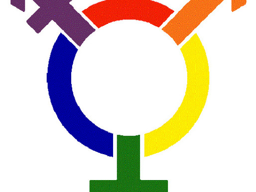 Gender Identity: A Human Rights Issue