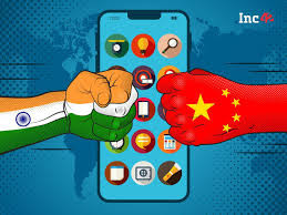 CHINESE APPS BAN: A CLOSER LOOK