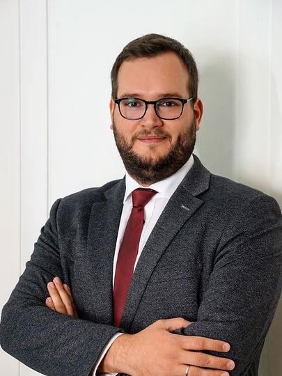 Rechtsanwalt Florian Adams
