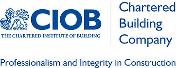 New CIOB - Chartered Building Company Lo