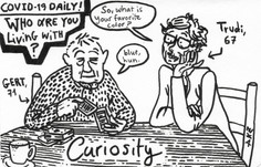Curiostiy II