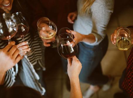 アルコールとの上手な付き合い方