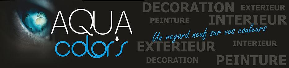 aqua,colors,logo,Vendée,peinture,peintre,décoration,85