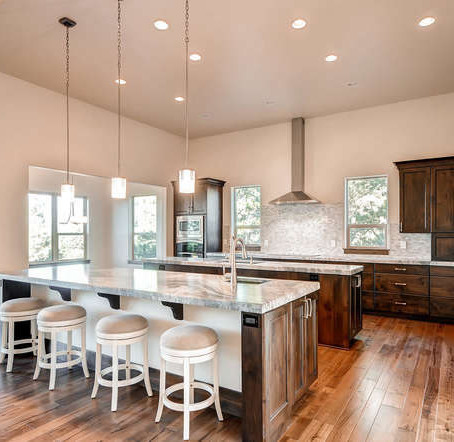 Planning A Kitchen or Bath Remodel