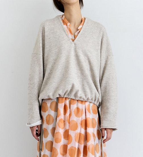 Yak Cotton Fleece 572253